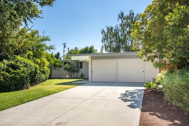 2473 Greer Rd, Palo Alto, CA 94303 (#ML81803509) :: Robert Balina | Synergize Realty