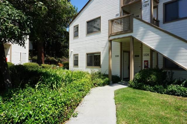 1330 Park Entrance Dr, San Jose, CA 95131 (#ML81803514) :: Robert Balina | Synergize Realty