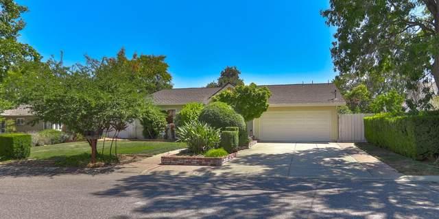 18660 Devon Ave, Saratoga, CA 95070 (#ML81803530) :: Live Play Silicon Valley