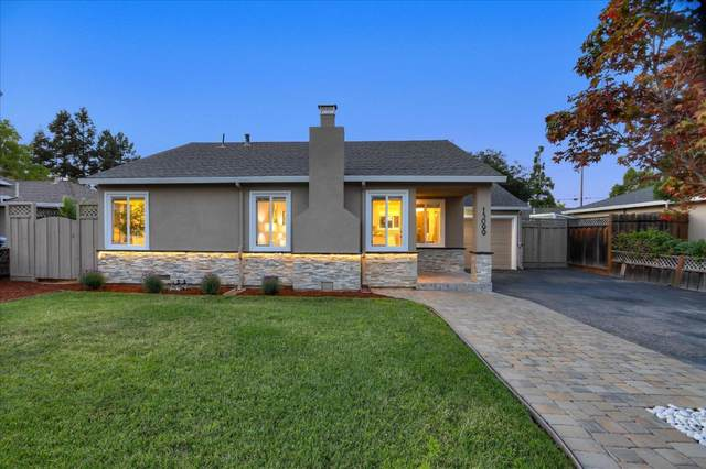 15099 Chelsea Dr, San Jose, CA 95124 (#ML81803553) :: Robert Balina | Synergize Realty