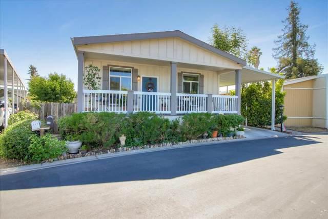 2151 Oakland Rd 446, San Jose, CA 95131 (#ML81803557) :: Robert Balina | Synergize Realty