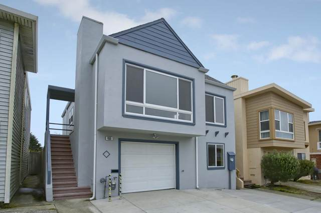 455 Skyline Dr, Daly City, CA 94015 (#ML81803560) :: The Goss Real Estate Group, Keller Williams Bay Area Estates