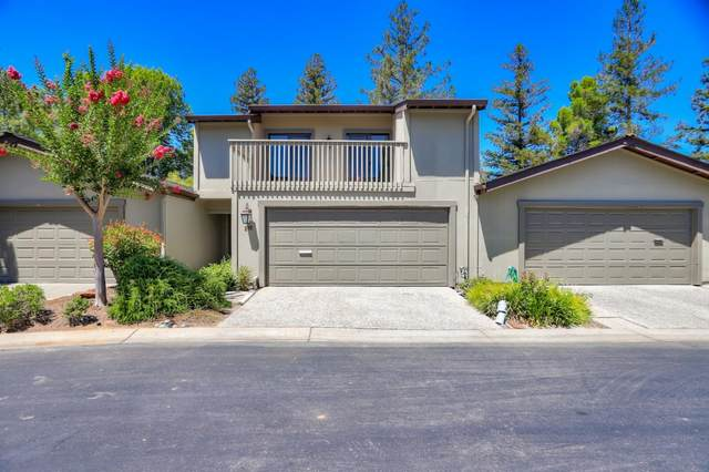 218 Altura Vis, Los Gatos, CA 95032 (#ML81803562) :: The Goss Real Estate Group, Keller Williams Bay Area Estates