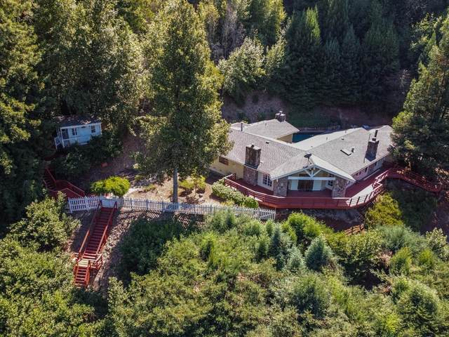 322 Canham Rd, Scotts Valley, CA 95066 (#ML81803573) :: Real Estate Experts