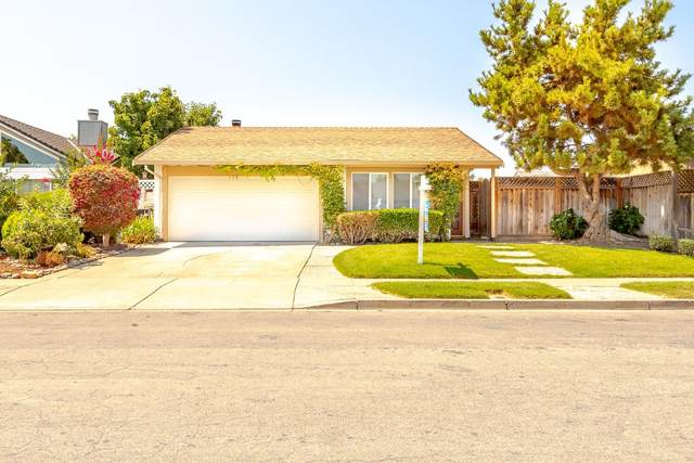 3733 Dunbar Pl, Fremont, CA 94536 (#ML81803593) :: Live Play Silicon Valley