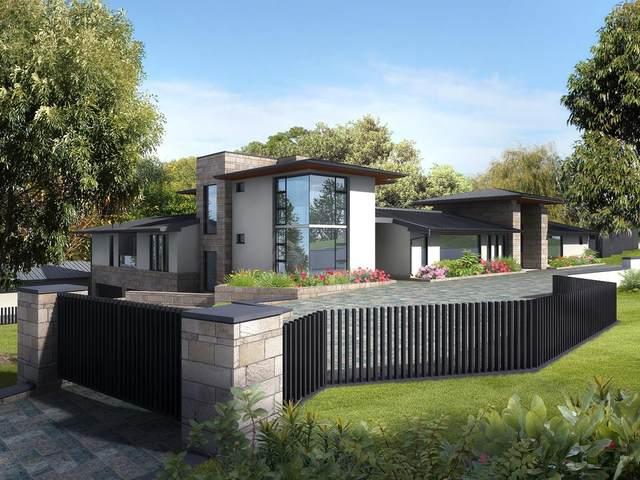 195 Alta Vista Dr, Atherton, CA 94027 (#ML81803601) :: Real Estate Experts