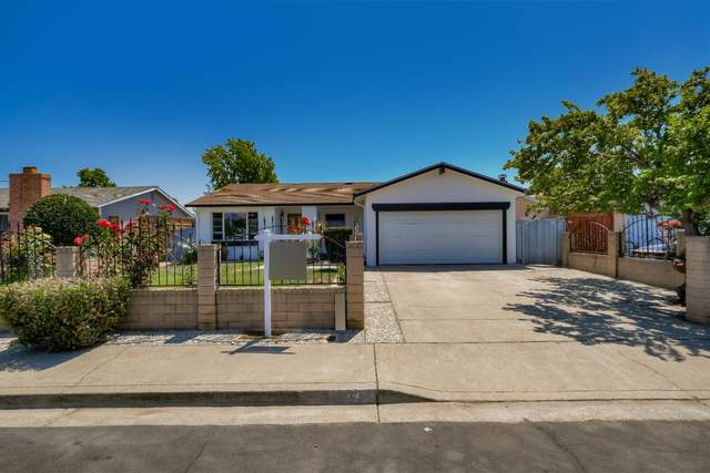 34839 Hollyhock St, Union City, CA 94587 (#ML81803607) :: Live Play Silicon Valley