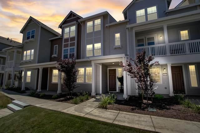 3874 Domain Way, Mountain View, CA 94043 (#ML81803608) :: The Goss Real Estate Group, Keller Williams Bay Area Estates
