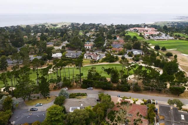 3033 Bird Rock Rd, Pebble Beach, CA 93953 (#ML81803613) :: Alex Brant Properties