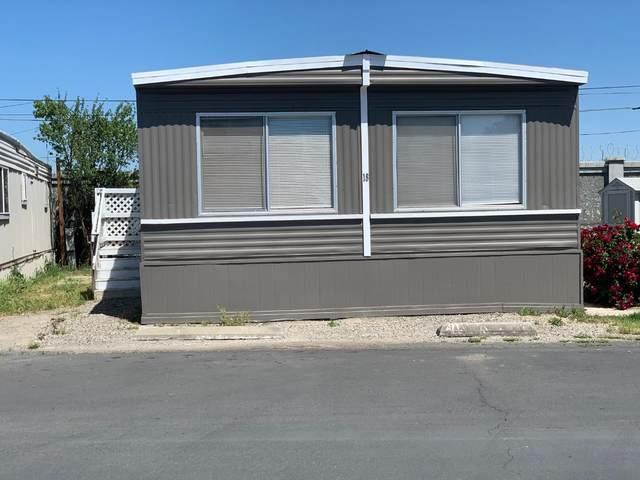 3707 Farmington Rd 18, Stockton, CA 95215 (#ML81803624) :: Strock Real Estate