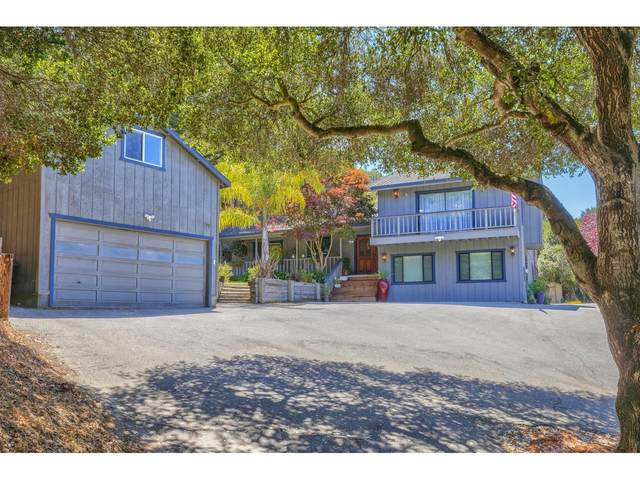 577 Carr Ave, Aromas, CA 95004 (#ML81803645) :: The Goss Real Estate Group, Keller Williams Bay Area Estates