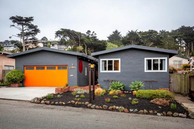 370 Paloma Ave, Pacifica, CA 94044 (#ML81803670) :: Robert Balina | Synergize Realty