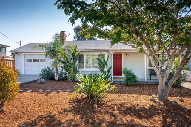 807 Revere Way, Redwood City, CA 94062 (#ML81803678) :: Strock Real Estate