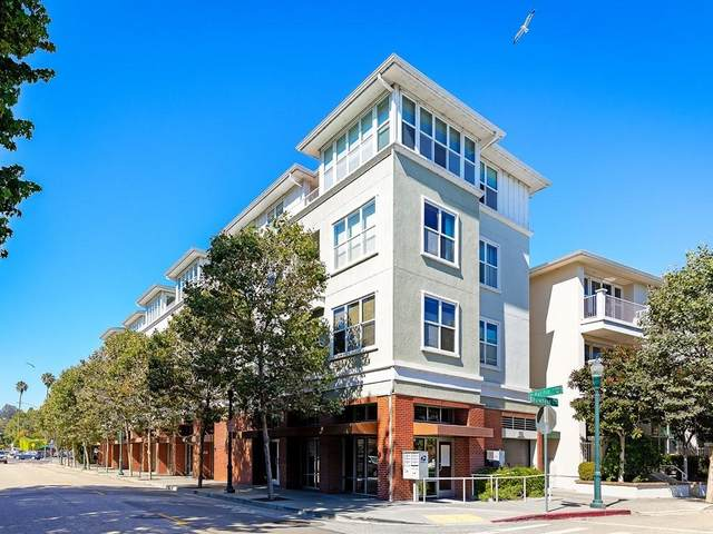 2030 N Pacific Ave 231, Santa Cruz, CA 95060 (#ML81803681) :: Robert Balina | Synergize Realty