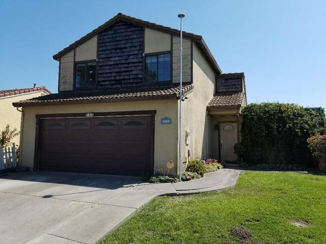 569 Powell St, Salinas, CA 93907 (#ML81803694) :: Strock Real Estate