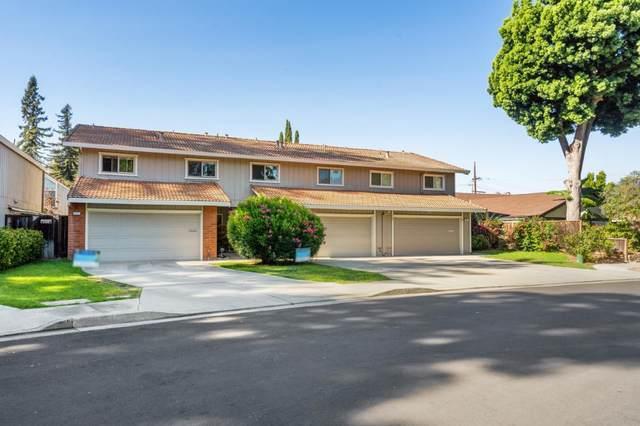 2565 Tolworth Dr, San Jose, CA 95128 (#ML81803695) :: Intero Real Estate