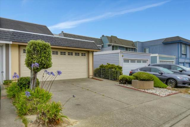 3654 Georgetown Ct, South San Francisco, CA 94080 (#ML81803708) :: Strock Real Estate