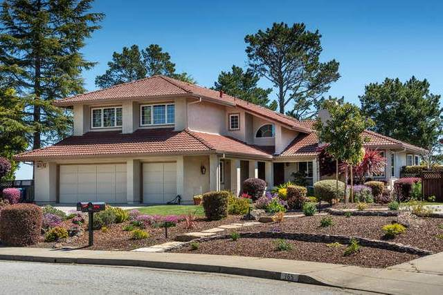 173 Coventry Ct, San Carlos, CA 94070 (#ML81803713) :: Alex Brant Properties