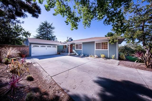 227 Prince St, Los Gatos, CA 95032 (#ML81803764) :: Robert Balina | Synergize Realty