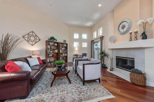 972 Asilomar Ter 5, Sunnyvale, CA 94086 (#ML81803778) :: The Goss Real Estate Group, Keller Williams Bay Area Estates