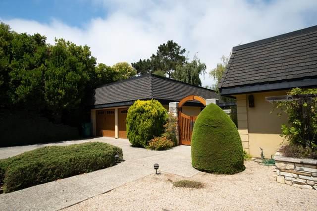 8007 River Pl, Carmel, CA 93923 (#ML81803793) :: Strock Real Estate