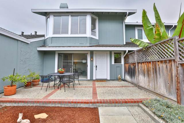 289 Perch Way, Aptos, CA 95003 (#ML81803798) :: Strock Real Estate