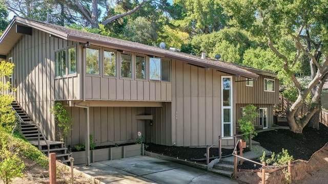 800 S El Monte Ave, Los Altos, CA 94022 (#ML81803819) :: The Goss Real Estate Group, Keller Williams Bay Area Estates