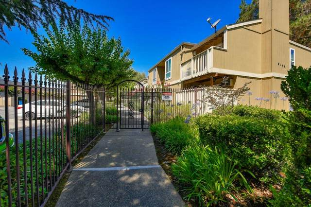 8155 Westwood Dr 21, Gilroy, CA 95020 (#ML81803825) :: The Realty Society