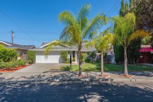 181 Benbow Ave, San Jose, CA 95123 (#ML81803833) :: Robert Balina | Synergize Realty