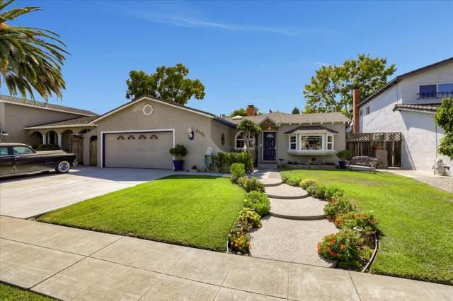 5823 Rohn Way, San Jose, CA 95123 (#ML81803861) :: Robert Balina | Synergize Realty