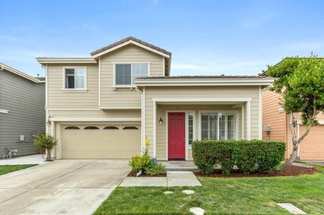 29 Idlewood Dr, South San Francisco, CA 94080 (#ML81803862) :: Strock Real Estate