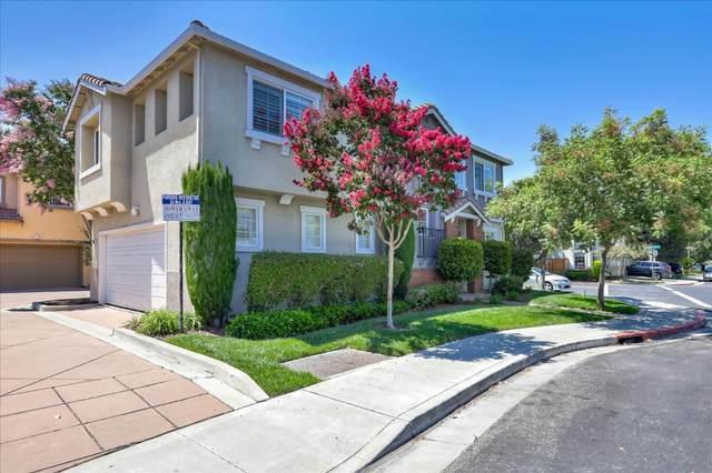 4572 Cheeney St, Santa Clara, CA 95054 (#ML81803863) :: Live Play Silicon Valley