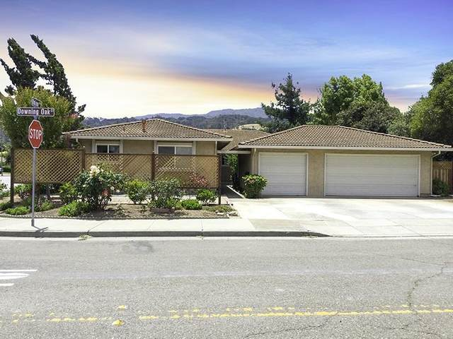 15026 Downing Oak Ct, Los Gatos, CA 95032 (#ML81803864) :: Live Play Silicon Valley