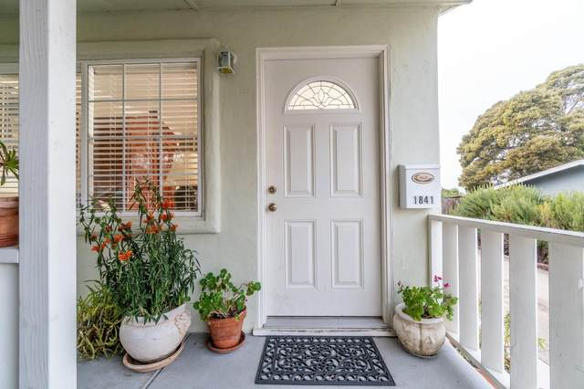 1841 Soto St, Seaside, CA 93955 (#ML81803867) :: Robert Balina | Synergize Realty