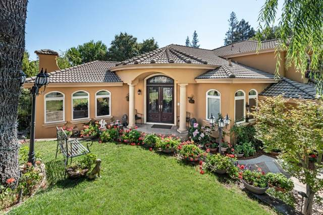10952 Stevens Canyon Rd, Cupertino, CA 95014 (#ML81803881) :: Live Play Silicon Valley