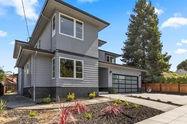 3407 Devon Way, Redwood City, CA 94061 (#ML81803889) :: Robert Balina | Synergize Realty