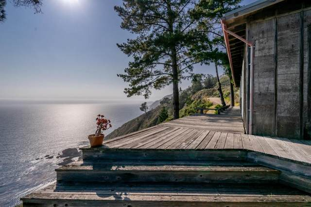 50650 Hwy 1, Big Sur, CA 93920 (#ML81803898) :: Robert Balina | Synergize Realty