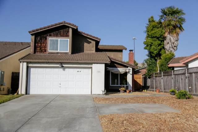 1364 Morrill Ave, San Jose, CA 95132 (#ML81803907) :: Robert Balina | Synergize Realty