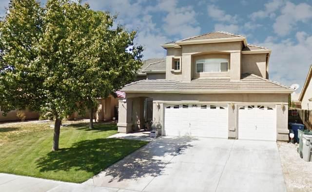 2120 Greenbriar Dr, Los Banos, CA 93635 (#ML81803909) :: Strock Real Estate