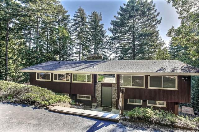 16040 Redwood Lodge Rd, Los Gatos, CA 95033 (#ML81803916) :: Live Play Silicon Valley