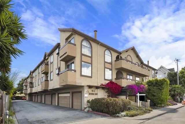 711 S Bayshore Blvd 23, San Mateo, CA 94401 (#ML81803943) :: The Sean Cooper Real Estate Group