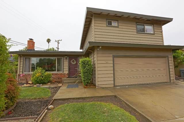 765 Bellarmine Dr, Salinas, CA 93901 (#ML81803945) :: The Goss Real Estate Group, Keller Williams Bay Area Estates
