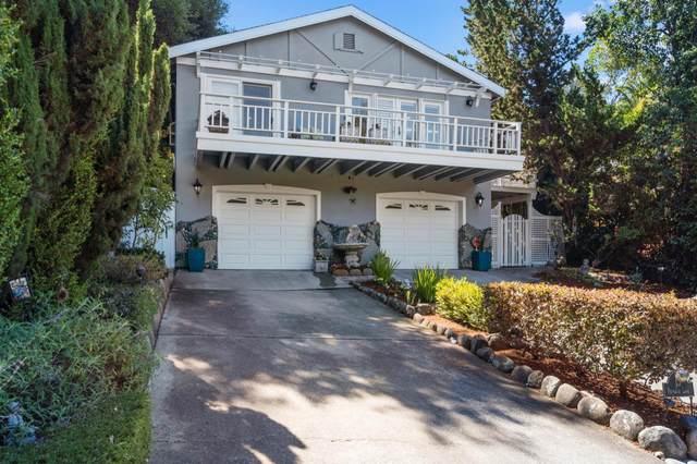 10 Primrose Ln, San Carlos, CA 94070 (#ML81803954) :: Real Estate Experts
