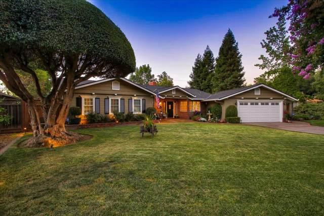 1159 Calle Ventura, San Jose, CA 95120 (#ML81803962) :: Live Play Silicon Valley
