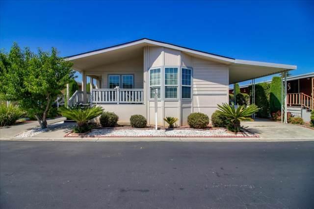 845 Villa Teresa Way 845, San Jose, CA 95123 (#ML81803965) :: Robert Balina | Synergize Realty