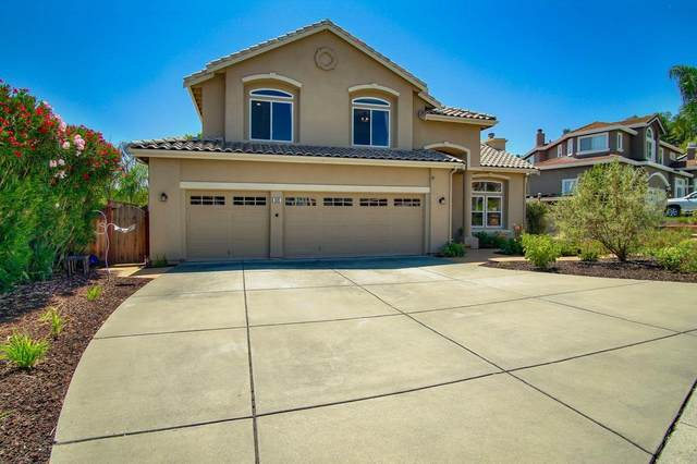826 La Tierra Ct, Morgan Hill, CA 95037 (#ML81803966) :: Live Play Silicon Valley