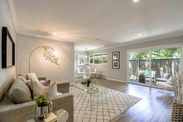 500 W Middlefield Rd 6, Mountain View, CA 94043 (#ML81803979) :: The Goss Real Estate Group, Keller Williams Bay Area Estates
