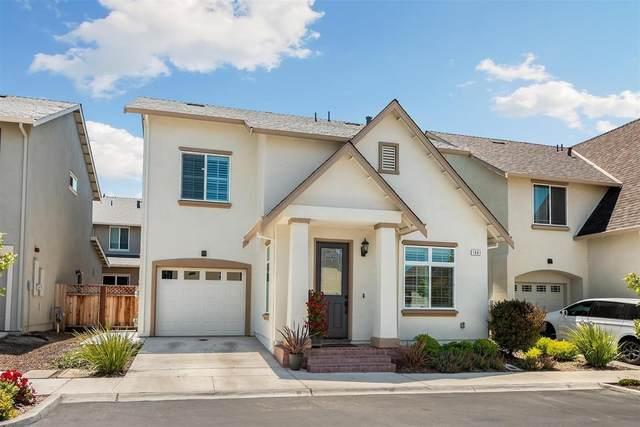 1641 Key Largo Dr, Hollister, CA 95023 (#ML81803998) :: Strock Real Estate