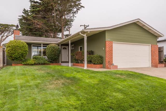 395 Holly Ave, South San Francisco, CA 94080 (#ML81804015) :: Robert Balina | Synergize Realty