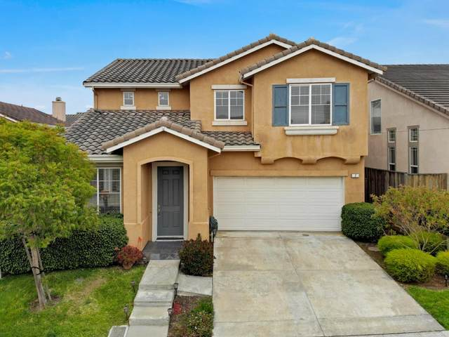 7 Miltonia Dr, South San Francisco, CA 94080 (#ML81804016) :: Strock Real Estate